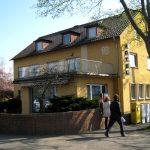 Studie - Hotel zu Wohn- und Geschäftshaus