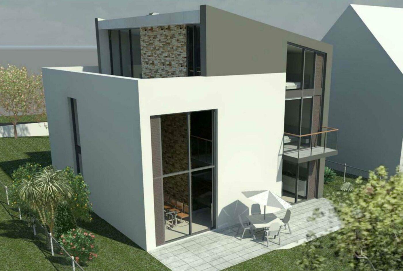 haus schiefer braungebrandt. Black Bedroom Furniture Sets. Home Design Ideas